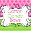 Cotton Candy Bows