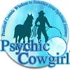 Psychic Cowgirl