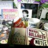 Bookmarks the socialist bookshop