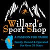 Willard's Sport Shop / Lakeshore Sports
