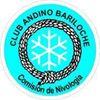 Condiciones de nieve en montañas de Bariloche