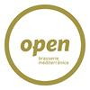 Open - Brasserie Mediterrânica