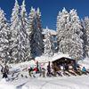 Hexenkessel Skibar am Kreuzeck