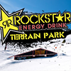 RED Mountain Rockstar Energy Terrain Park