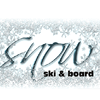 Snow Ski and Boards