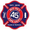 Big Sky Fire Department