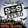 SOS Apero, Le Bar