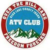 Over The Hill Gang Atv Club