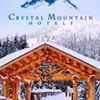 Crystal Mt Hotels - Alpine Inn, Quicksilver Lodge & Village Inn
