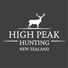 High Peak Hunting New Zealand