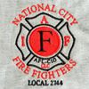 National City Firefighters Local 2744