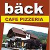 Cafe/Pizzeria come Bäck