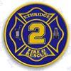 ETHRIDGE FIRE DEPARTMENT