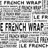 Le French Wrap