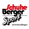 Berger Schuhe und Sport
