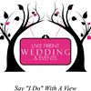 Lake Front Wedding & Events