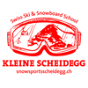 Swiss Ski & Snowboard School Kleine Scheidegg