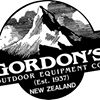 Gordon's Outdoor Equipment Taupo