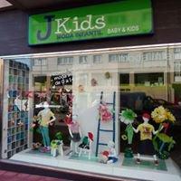 Jkids El Temple moda infantil