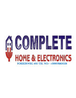 Complete Home & Electronics