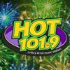Hot 101.9, Cville's Hit Music Station