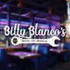 Billy Blanco's
