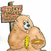 Sticky Fingers Cafe & Bakery
