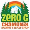 Zero G Chamonix