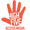 High Five Access Media