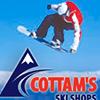 Cottam's Ski Shops