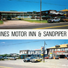 The Sandpiper Cafe