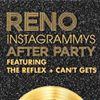 Reno InstaGrammys