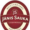JS Meistardarbs