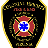 Colonial Heights Fire, EMS & Emergency Management