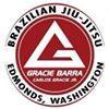 Gracie Barra Edmonds