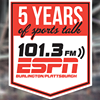 101.3 ESPN