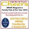 Cheers Cafe Bar & Tavern Fraserburgh