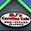 BJ's Carolina Cafe