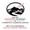Big Sky Discovery Academy