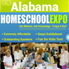 Alabama Homeschool Expo thumb