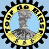 Tour de Blast- Mt. St. Helens Bicycle Ride