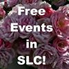 Free/Low Cost Events Salt Lake City