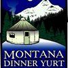 Montana Dinner Yurt