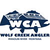 Wolf Creek Angler