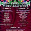 Disc Jam 2011
