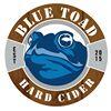 Blue Toad Hard Cider - Virginia