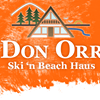 Don Orr Ski N' Beach Haus