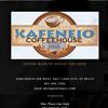 Kafeneio Coffeehouse