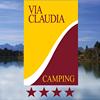 Via Claudia Camping - Lechbruck am See
