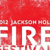 Jackson Hole Fire Festival